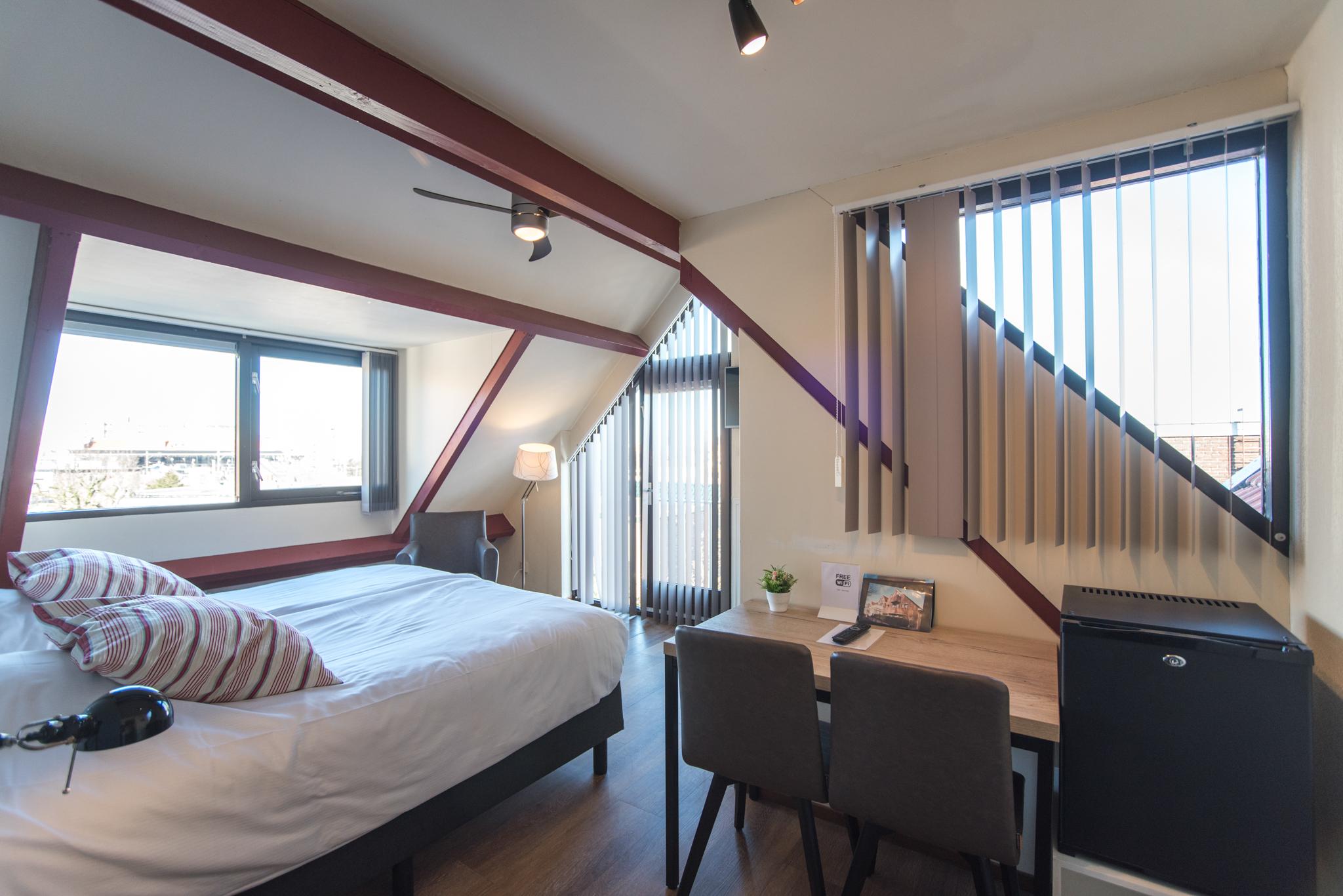 Familiekamer-hotel-Faber